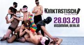 Kinktastisch 28th March 2020 – Insomnia, Berlin – Cancelled