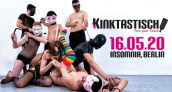 Kinktastisch 16th May 2020 – Insomnia, Berlin